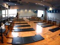pilates north chair room studio