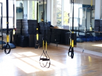 pilates north trx class
