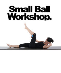 Small Ball Workshop Richmond Hill