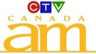 Canada AM CTV News logo