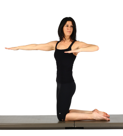 Pilates North Studio Founder Lisa Schklar