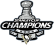 Pittsburgh Penguins Stanley Cup champions 2009