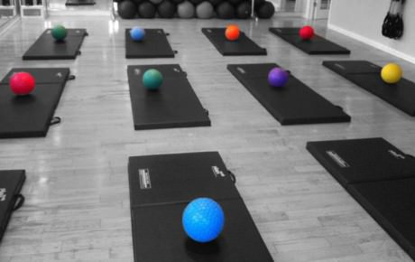 pilates north mat classes