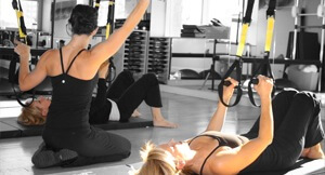 trx classes in richmond hill