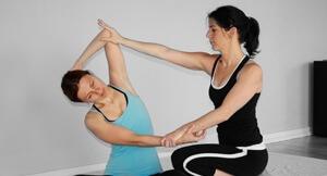 rehabilitation with Lisa Schklar