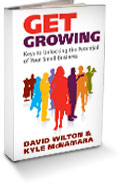 Get Growing for Business Book by Scotiabank