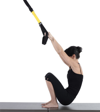 TRX Training - Pilates North