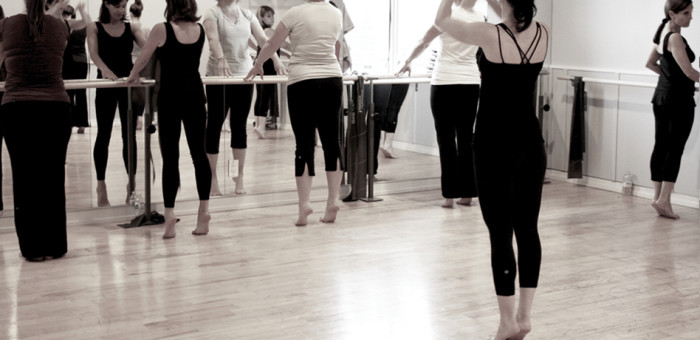 Barre-Classes-Richmond-Hill