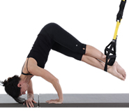 TRX classes for beginners