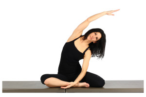 Pilates Classes with Lisa Schklar
