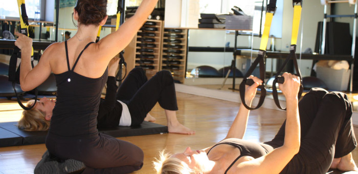 pilates-north-trx-instruction
