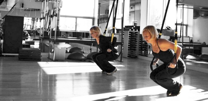 trx with Tracy Wilson
