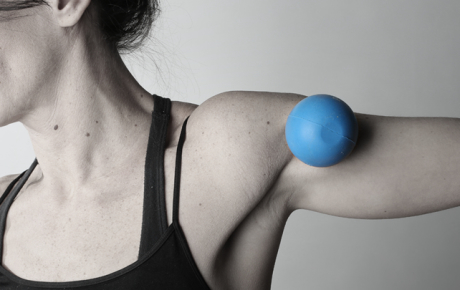 Myofascial Release - Pilates North