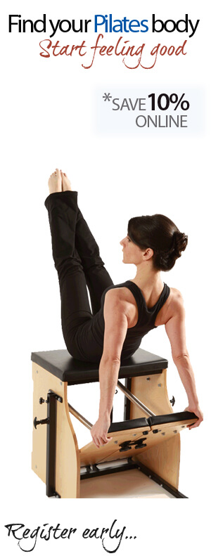 Pilates North Introductory Pilates Classes