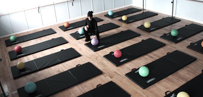 Pilates Mat Classes Pilates North Richmond Hill Studio